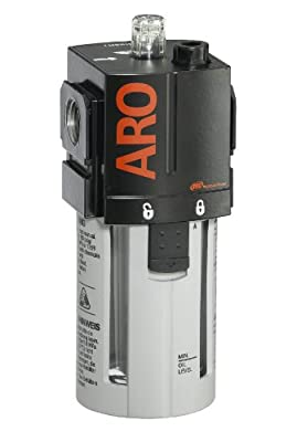ARO L36121-100-VS Air Line Lubricator