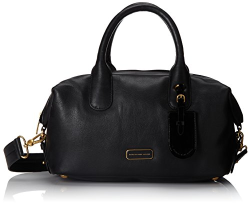 Marc by Marc Jacobs The Legend Top Handle Bag Black One Size