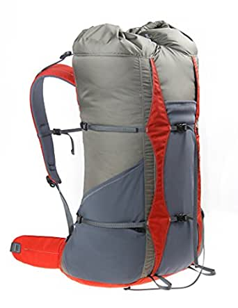 Granite Gear Virga 2 Backpack - Tiger/Moonmist 52L Long