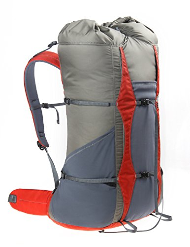 Granite Gear Virga 2 Backpack - Tiger/Moonmist 52L Short by Granite Gear