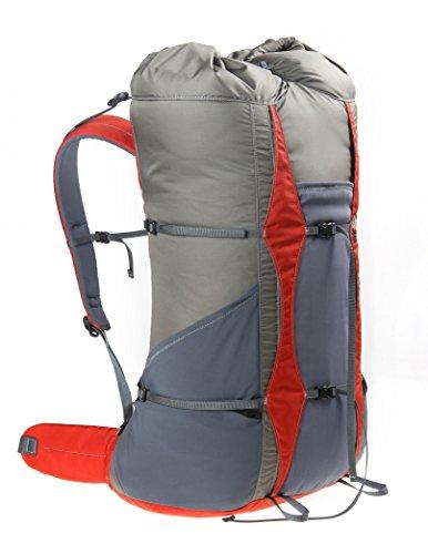 Granite Gear Virga 2 Backpack - Tiger/Moonmist 52L Regular by Granite Gear