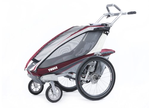 Can An Infant Ride In A Jogging Stroller - 6
