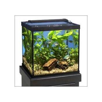 Marineland aquaria amlnv18080 glass cube for Petsmart fish guarantee