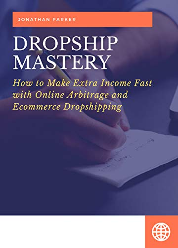 Amazon.com: Dropship Mastery (ecommerce store biz collection ...
