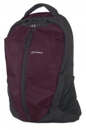 MANHATTAN Airpack Sleeve for 15.6-Inch Laptops (439701) (Manhattan Airpack)