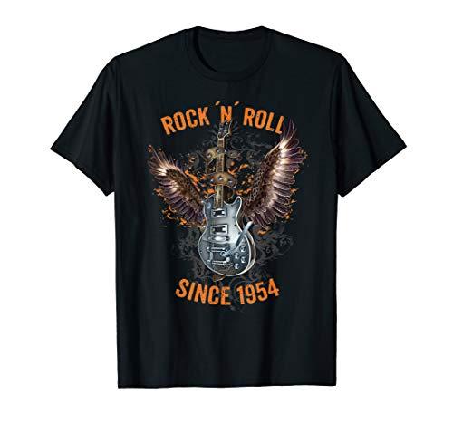 Rock N Roll Birthdays - Rock n Roll SINCE 1954 -