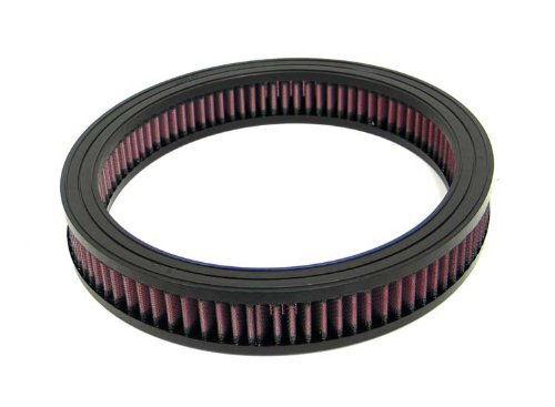K&N E-1180 High Performance Replacement Air Filter