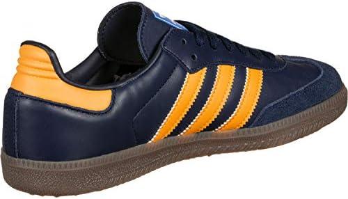 adidas Trainers Samba Og Trainers Navy/Orange 6
