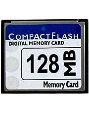 Bodawei Ogrinal Compact Flash Memory Card Industrial Grade SLC Nand 128MB Camera Card
