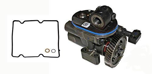 TamerX High Pressure Oil Pump for 2005-2010 Ford Powerstroke 6.0L / Navistar VT365 Diesel Applications
