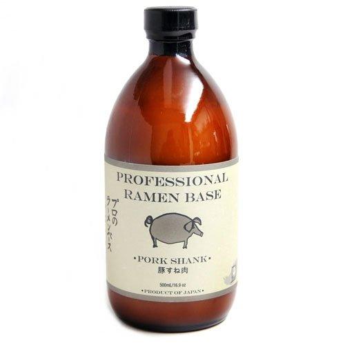 Pork Shank Professional Ramen Base (16.9 fluid ()