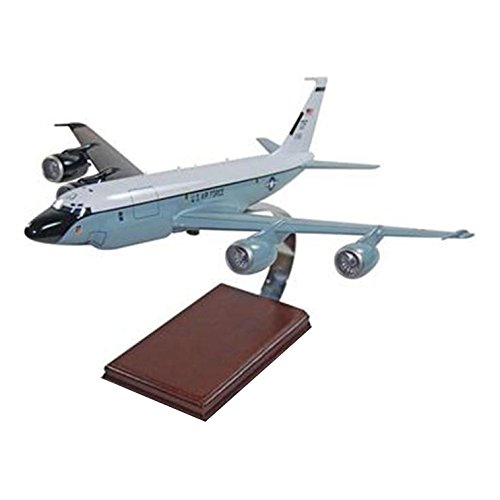 RC-135S Cobra Ball CFM by Toys and Models Corporation - Cobra Ball Aircraft