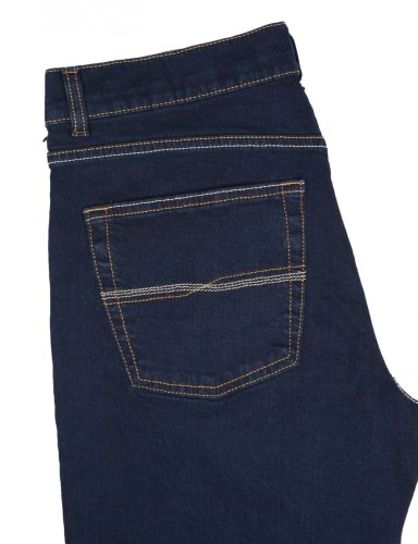 Pioneer Jeans RON (Blue Black), Größe (US Inch):W31 L32
