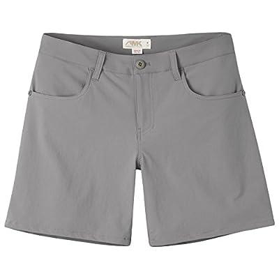 Mountain Khakis Women's Cruiser Ii Classic fit Shorts