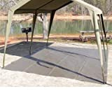 Bushtec Adventure Zulu 1200 Gazebo PVC Floor