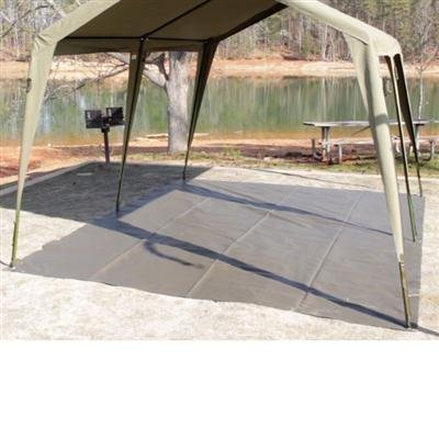 Bushtec Adventure Zulu 1200 Gazebo PVC Floor by Bushtec Adventure