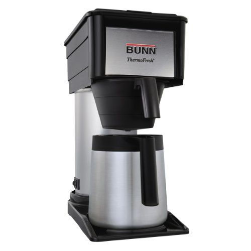 BUNN ThermoFresh Coffee Brewer