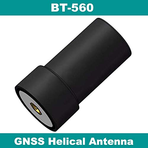 TOOGOO Bt-560 GPS/Glonass/Beidou,Aerial Aircraft Airplane Drone Nav Helical Antenna,Gnss Antenna,SMA Connector
