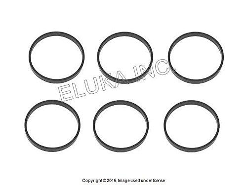 Price comparison product image BMW Gasket Set - Intake Manifold To Cylinder Head 525i 525xi 530i 530xi 528i 528xi 535i 535xi 530xi 535xi X5 3.0si X5 M X5 35iX X5 50iX X6 35iX X6 50iX X6 M Hybrid X6 128i 135i M Coupé X3 3.0i X3 3.0si X1 35iX Z4 3.0i Z4 3.0si Z4 3.0si 128i 135i Z4 30i Z4 35i Z4 35is 323i 325i 325xi 328i 328xi 330i 330xi