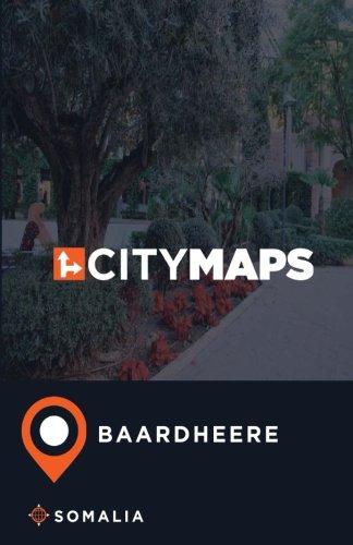 City Maps Baardheere Somalia