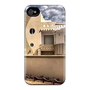 Jesussmars Fashion Protective Tunesia Djerba Case Cover For Iphone 4/4s by mcsharks