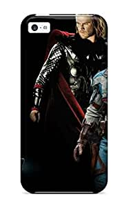 For Iphone 5c Phone Case Cover(the Avengers 37)