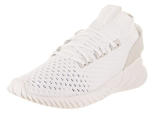 Adidas Tubulaire De 4 5 Originals Chaussure 6 Course Doom Uk Sock Blanc Pk Us Femme rrx1ZwqH