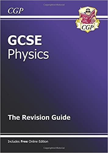 GCSE Physics Revision Guide (with Online Edition): Richard Parsons ...