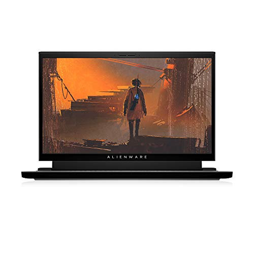 "New Alienware M15 Gaming Laptop, 9th Gen Intel Core i7-9750H, 15. 6"" FHD 1920x1080 144Hz IPS, 16GB DDR4, 2666MHz, 512GB SSD, NVIDIA GeForce GTX 1660 6GB GDDR6"