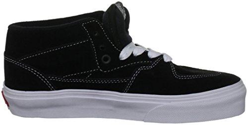 Bestelwagen Unisex Half Cab Sneaker Zwart