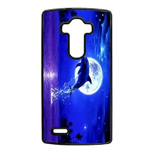 LG G4 Phone Case Dolphin MB16035