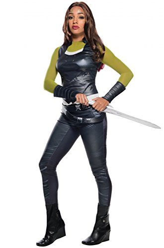 Rubies GotG2 SW Gamora Adult Costume-Medium