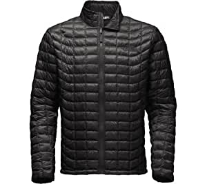 The North Face Thermoball Full Zip Jacket - Men's Asphalt Grey Small
