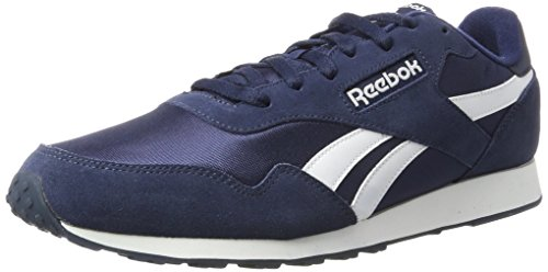 Bs7972 000 White Collegiate de Multicolore Homme Reebok Chaussures Fitness Navy 7Fzgxaq