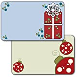 Christmas Fun - Assorted Adhesive Labels
