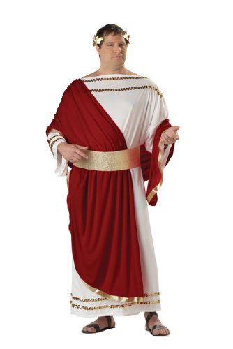 California Costumes Men's Caesar Costume