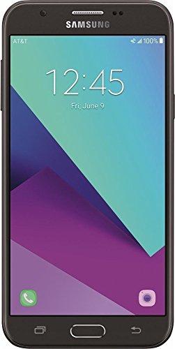 Samsung Galaxy J7 J727A 16GB AT&T Unlocked - Black