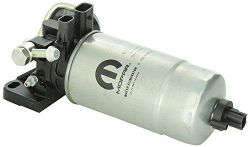 Automotive Genuine Chrysler 68043089AA Fuel and Water Separator Fuel & Water Separators