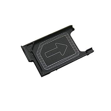 Sony Soporte de Tarjeta Nano SIM Xperia Z5 Compact E5803 o ...