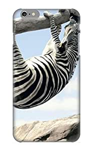 TYH - Cmqbtx-3999-sphppyi Anti-scratch Case Cover Steverincon Protective Animal Zebra Case For Iphone 6 plus 5.5 phone case