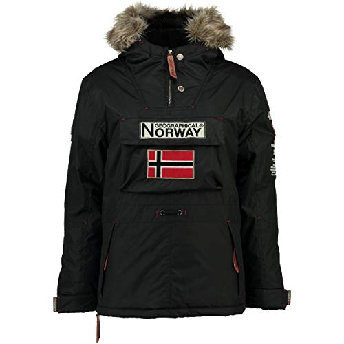 Geographical Norway Giacca Uomo Boomerang A