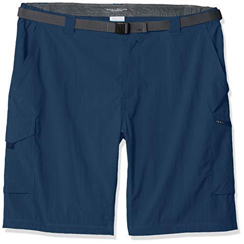 Elastic Waist Mesh Shorts - 5