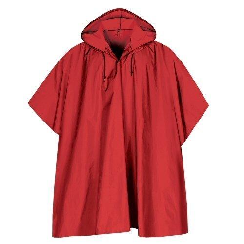 Stormtech Poncho RED pluie Packable unisexe de RRYfqwr