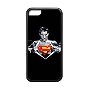 Diy design iphone 6 (4.7) case, TYHde Superman Design Pesonalized Creative Phone Case For iPhone 6 ending