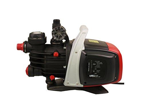 T.I.P. 30179 Hauswasserautomat DHWA 4000/5 LED mit elektronischer Pumpensteuerung und LED-Anzeige