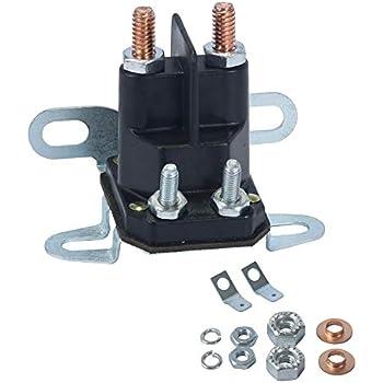 amazon com new starter solenoid relay sea doo 580gt gts gtx sp xp new starter relay solenoid fits sea doo 1994 xpi gtx spx 1993 1994 xp 650cc 295500900 278 000 342 295 500 900 278000342 295500900