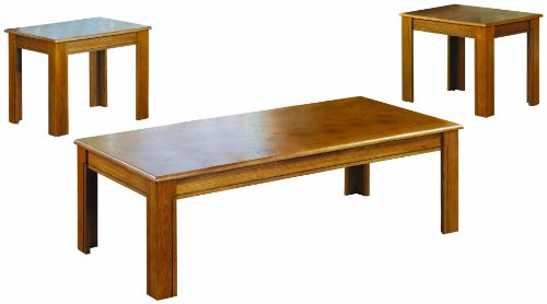 coaster-3-piece-occasional-table-set-oak