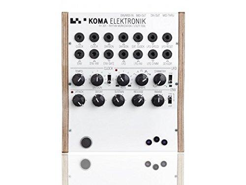 KOMA ELEKTRONIK マスタークロック リズムステーション RH301 B00M6T23MQ