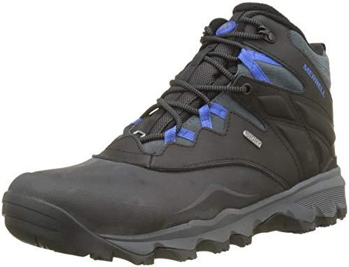 black Merrell Da J06097 Escursionismo Uomo Nero Black Alti Stivali 01Aqrw0