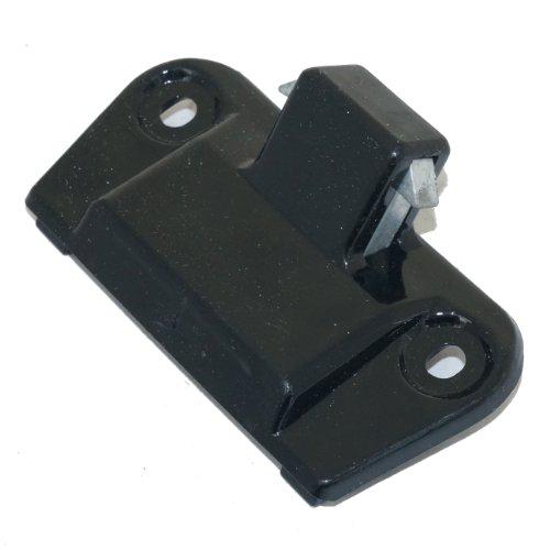 Reach_autoparts New Glove Box Lock Latch for BMW E34 E36 E30 525i 530i 535i M5 Z3 51161849472